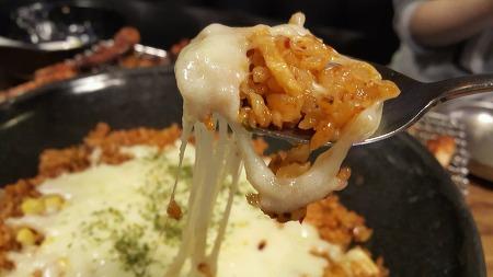 인천서구 숯불닭갈비 맛집~