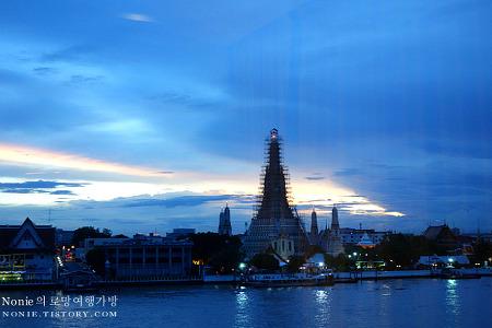 Nonie X 태국관광청 여행 프로젝트 - 10월, 태국 북부로 떠납니다