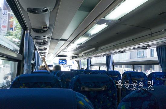 일본 도쿄 자유여행 4일차 - 나리타공항 면세점 구경&엑셀시오르커피(完)