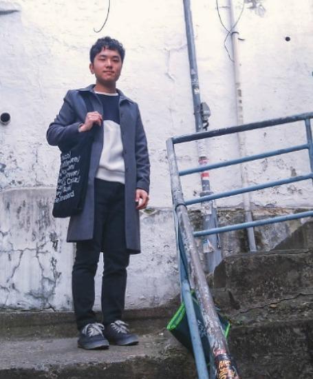 [회원인터뷰]  덕심에서 이어지는 활동 - 청소년 인권팀의 만능재주꾼, 사과를 만나다!
