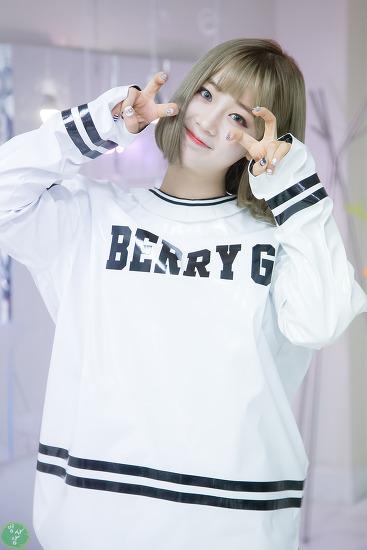 [16.10.31] 뮤직비디오 상영회 베리굿 다예, 조현