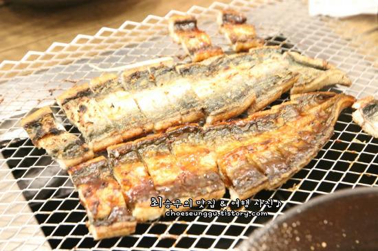 장어섬 - 오산 장어 맛집에서 몸보신 제대로!