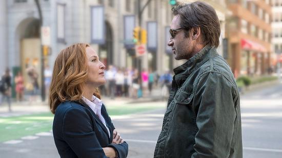 내 인생의 미드, 엑스파일(X-Files) 10시즌의 뒤늦은 감상