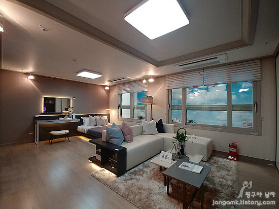 동탄 대방디엠시티 1차!! 동탄 테크노벨리 인근 오피스텔(22A 22B 45A 45B)과 아파트의 입지는 어떨까?