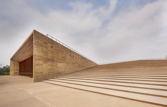 *멕시코 국립문화오디토리움 프로젝트-[ Isaac Broid + Productora ] cultural platform in Cuernavaca