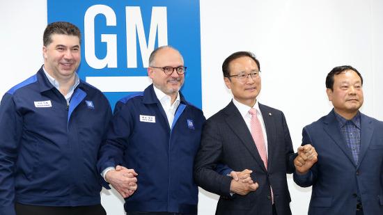 [사설]GM, 이 순간만 모면하겠다는 생각은 곤란하다