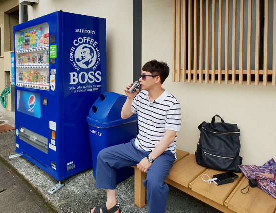 마쯔야마 여행, 도고온천과 바다 그리고 쇼핑_2일차