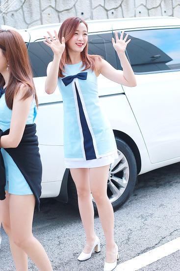18.05.18 에이프릴 남양주 청소년축제 by. Zetta
