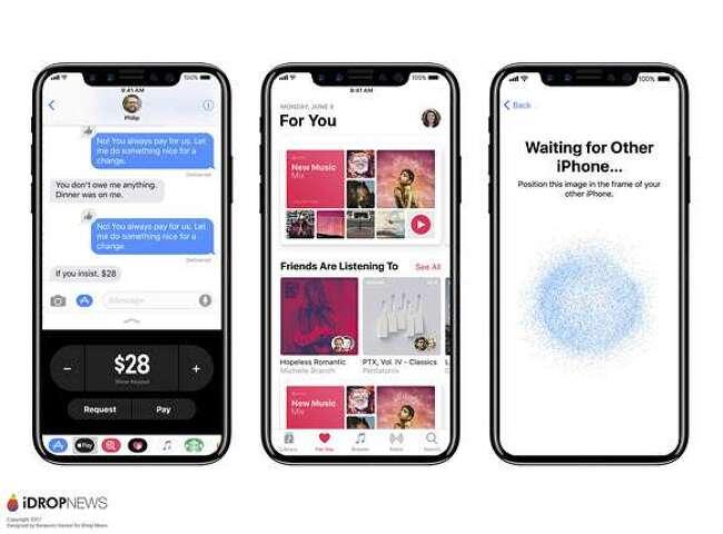 아이폰8 출시 1~2개월 지연될까?
