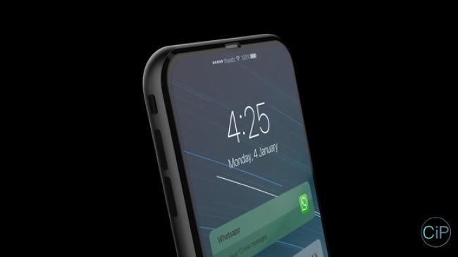 아이폰8 루머 - 배터리성능 50% 향상?!
