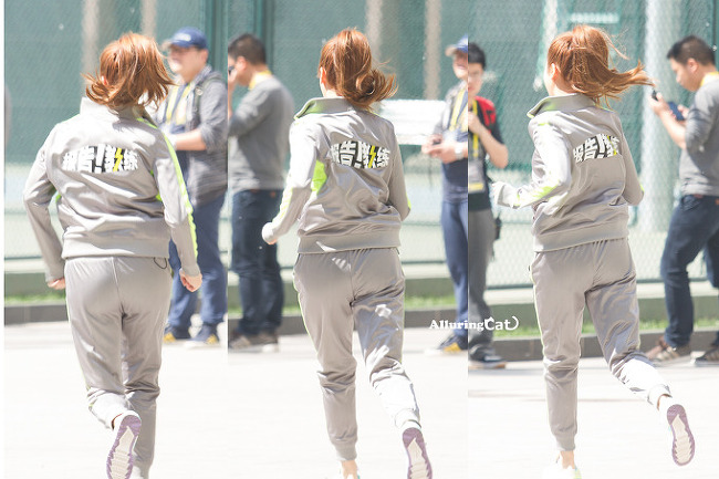 150424~26  Yes!Coach beijing recording