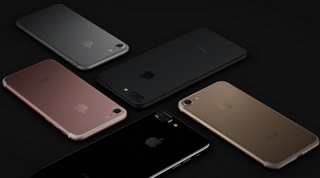 애플의 독주, 3분기 스마트폰 시장 전체 수익의 91% 차지한 애플.
