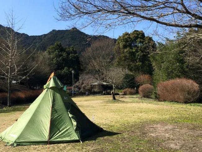 일본 캠핑 여행 - 규슈편 (우리 캠핑의 미래를 볼 수 있는 곳)