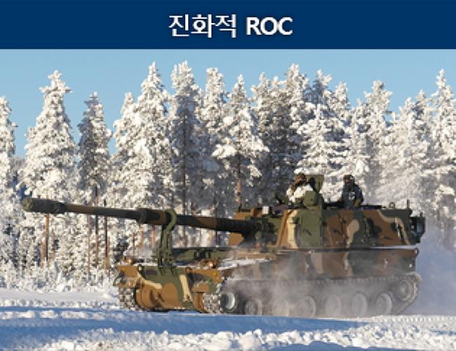 첨단 무기 국산화를 이루는 가장 혁신적인 방법, 진화적 ROC를 적용할 때!
