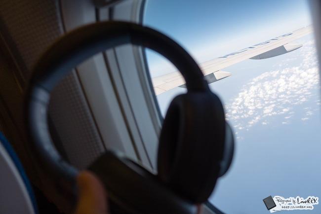 소니 히어온 2 wireless NC 후기, 해외여행에..
