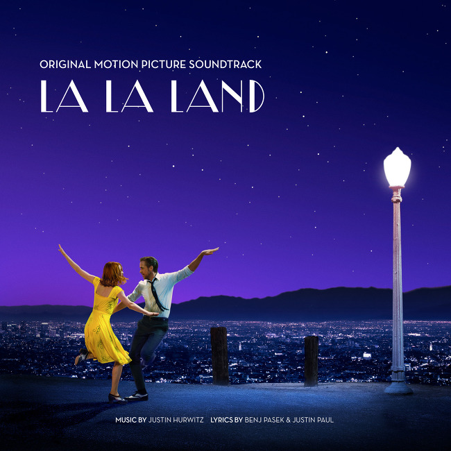 LA LA LAND - Another Day of Sun