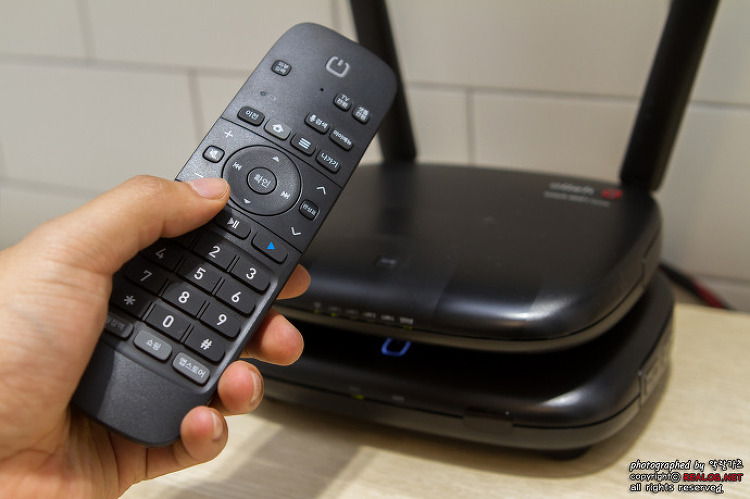 최신영화 무료 보기는 기본! 평생 기가인터넷 할인까지 리얼기가 X UHD 15 콜라보 프로모션!