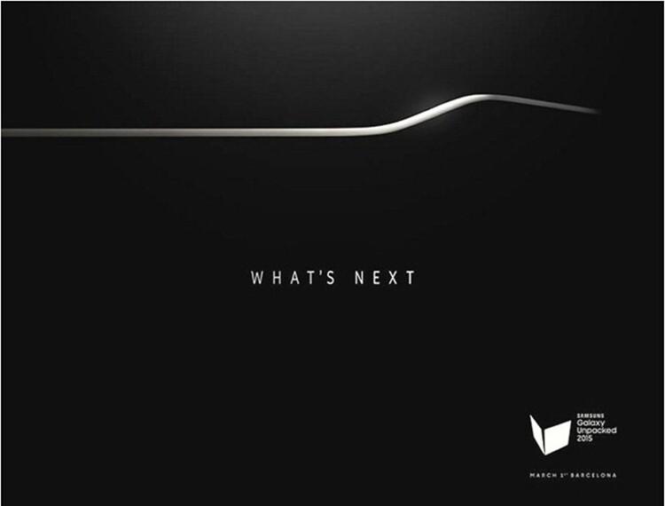 갤럭시S6 디자인 스펙 출시일 언팩 전 총정리