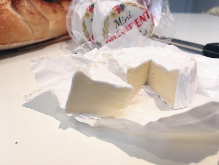 프랑스 치즈 추천!