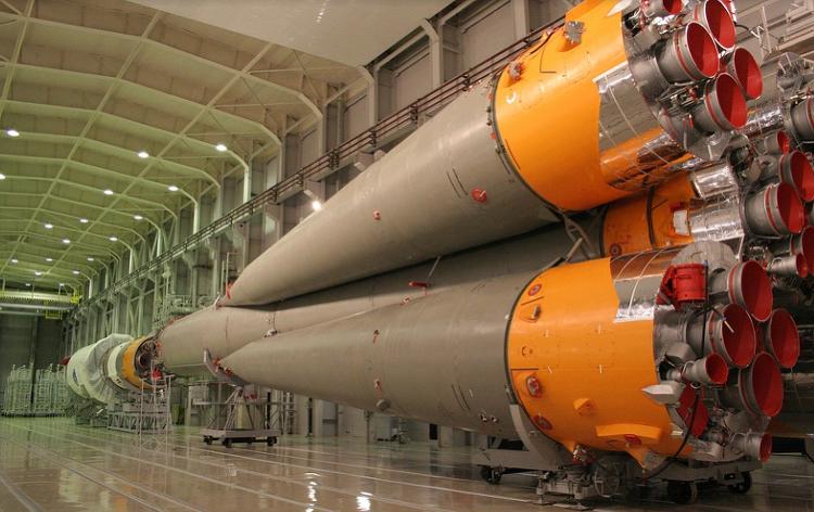 로켓 엔진의 구조와 연료는 무엇일까?