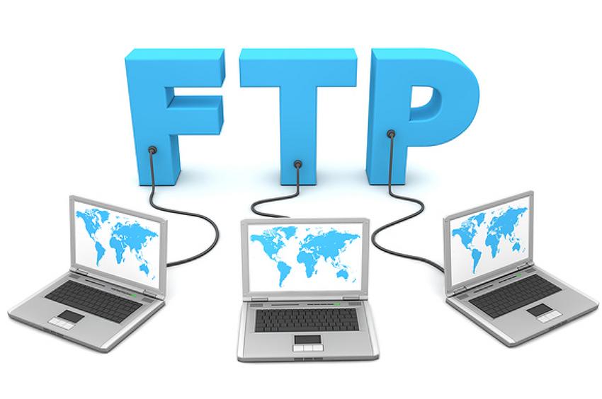FTP 패시브모드 포트 (ftp passive Mode port..