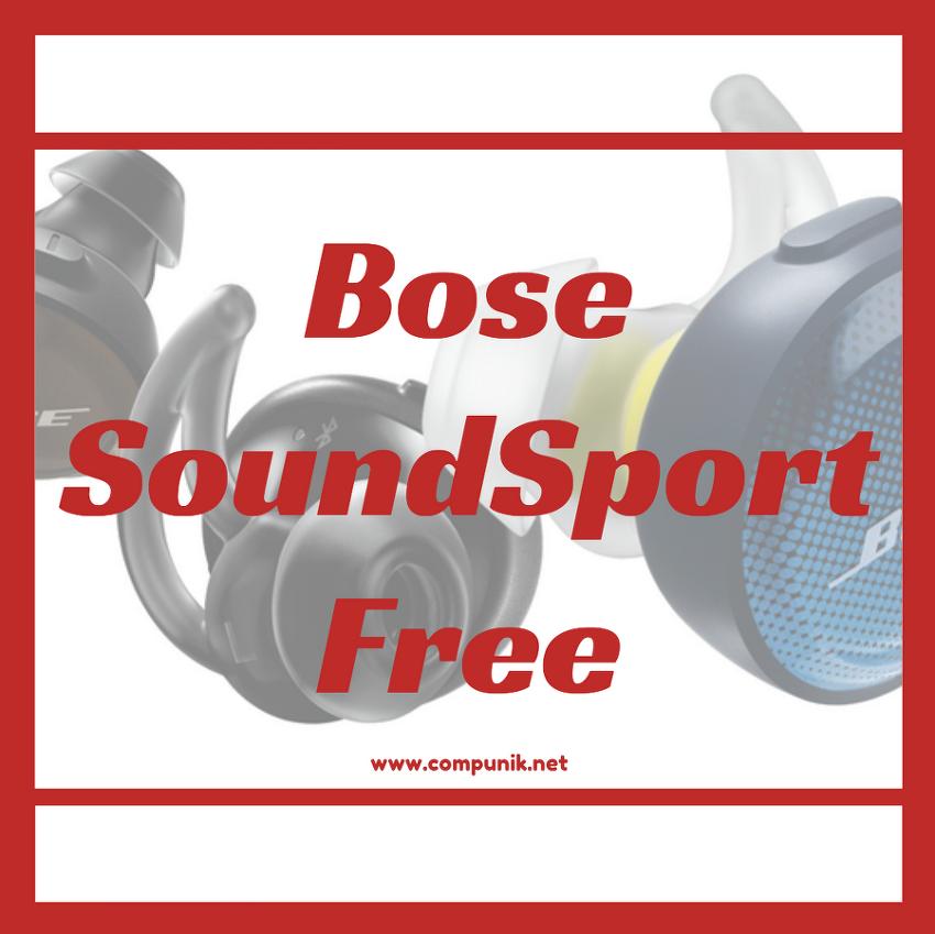 보스 사운드스포츠 프리(Bose SoundSport Fr..