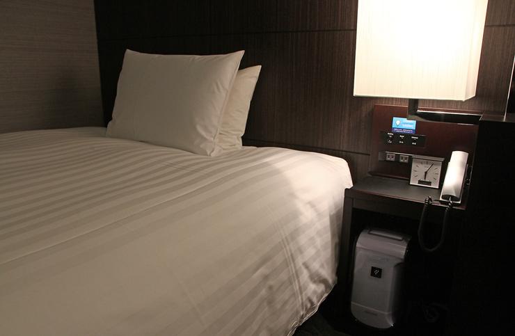 [가고시마 여행] 가고시마 추오우역의 전망좋은 호텔, 솔라리아 ...