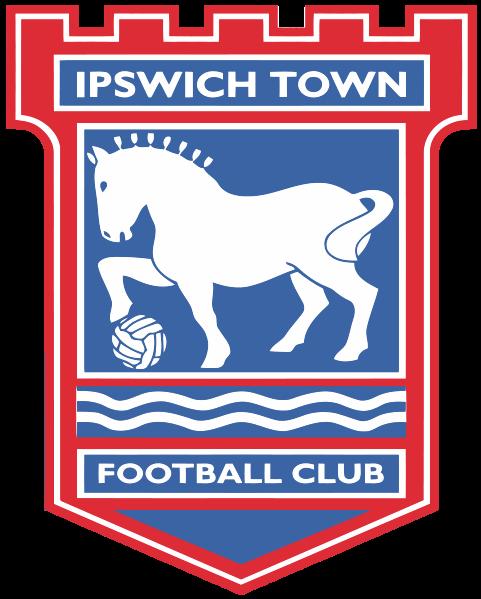 Ipswich Town emblem(crest)