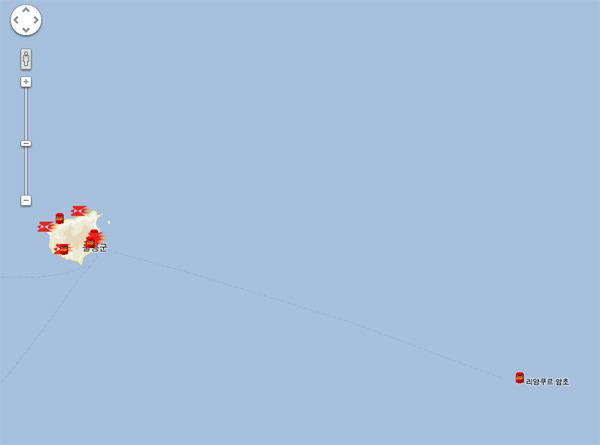 독도-동해-일본해-리앙쿠르 암초-삼성전자-구글지도-일본해-타케시마-독도는 우리땅-구글맵-센카쿠-댜오위-다케시마-다오댜오위타이-竹島-다케시마