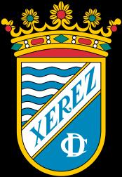 Xerez CD emblem(crest)