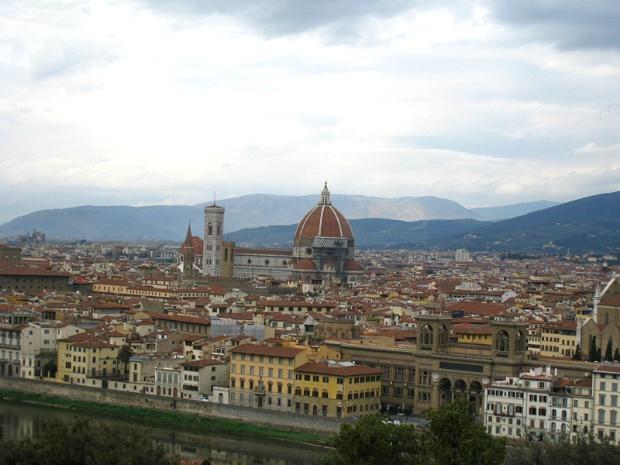 두오모 Duomo