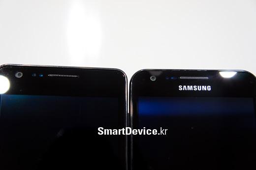 갤럭시 S2, 갤럭시 S2 LTE, LTE 스마트폰, IFA 2011, Galaxy S2, Galaxy S2 LTE