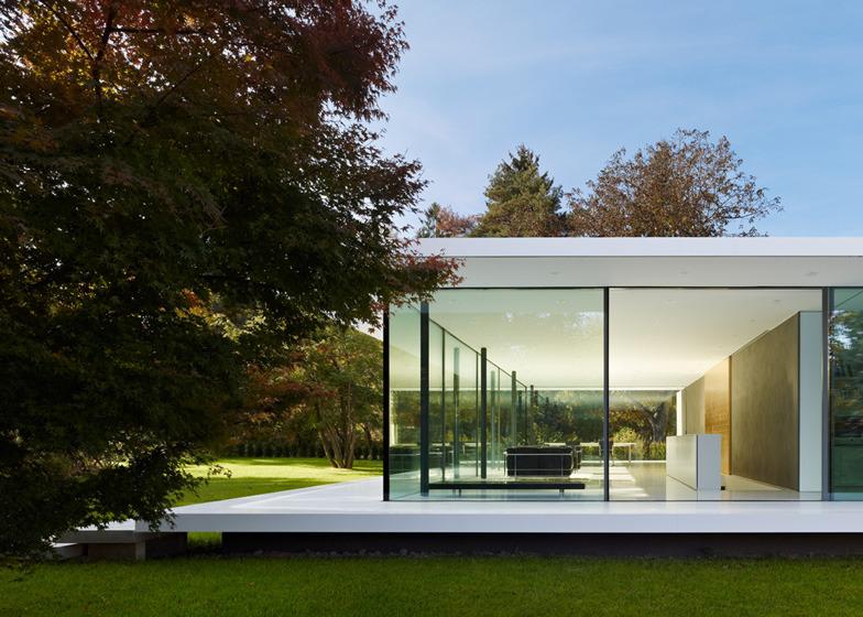 werner sobek haus d10 5osa. Black Bedroom Furniture Sets. Home Design Ideas