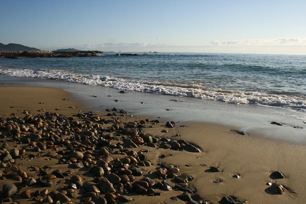 바이크로 달리자 - 3일차 ① :: 바다 그리고 바다 : 1151AE485145AAA6078C0F