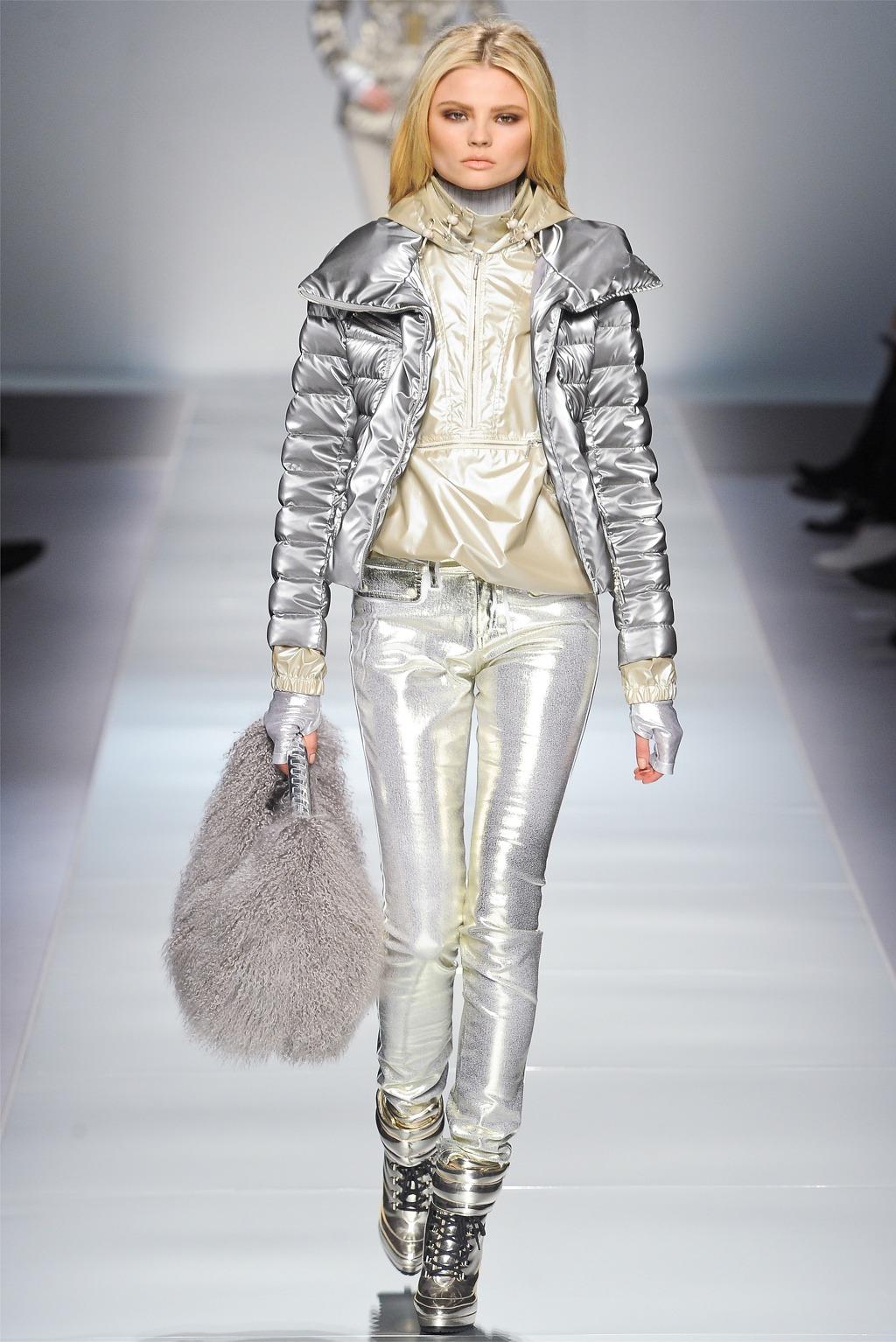 Женская мода 2018 года фото куртки кожаные