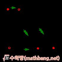 삼각형에서 평행선과 선분의 길이의 비 2 증명
