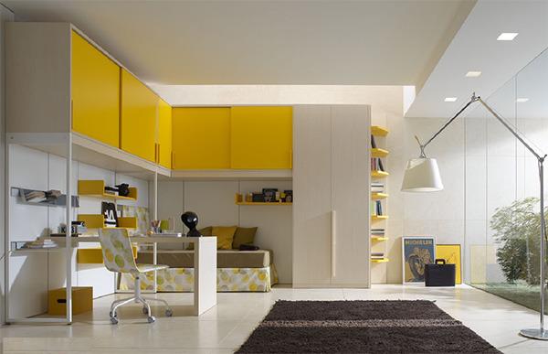 for Interior decorators zà rich