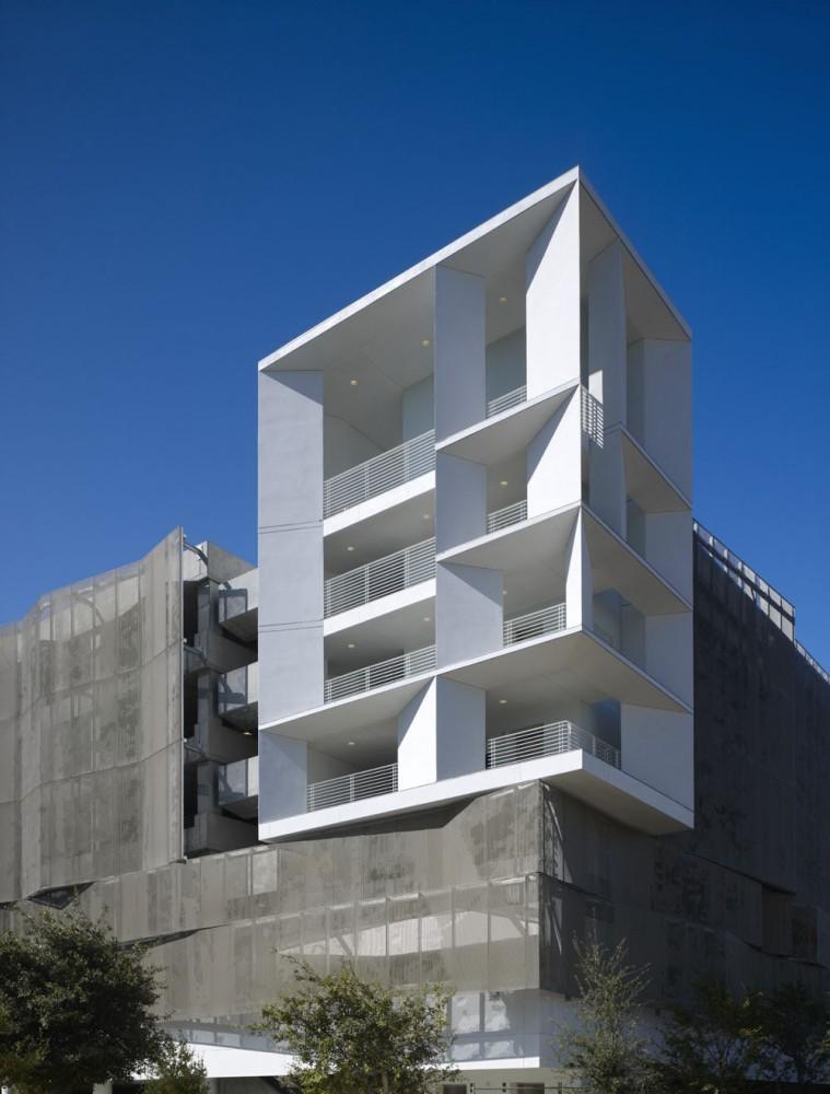 Wrns studio mission bay block 27 parking for Tim bryan architect