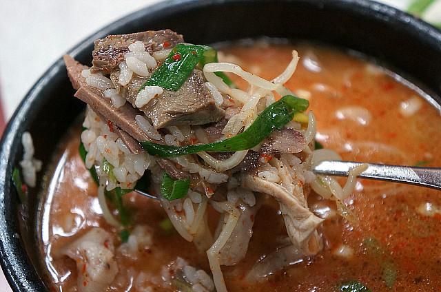 남도 맛집, 전남 맛집, 광주 맛집, 국밥 맛집, 순대 맛집, 머리고기 맛집, 부부식당11