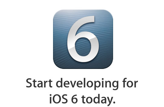 iOS6 Download and install 1