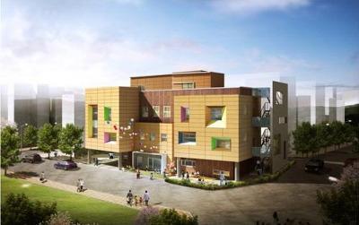 WDC SEOUL 2010 :: 엄마의 육아 고민해결해 주는 어린이집 디자인