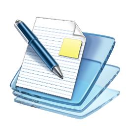 Write icon (c) Microsoft