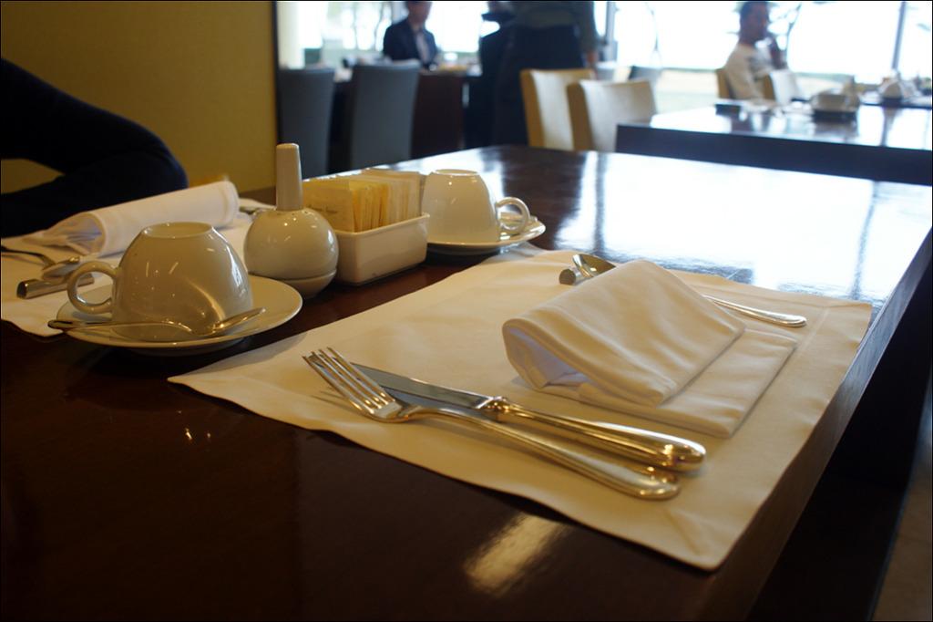파라다이스 호텔 '에스카피에' 사진1