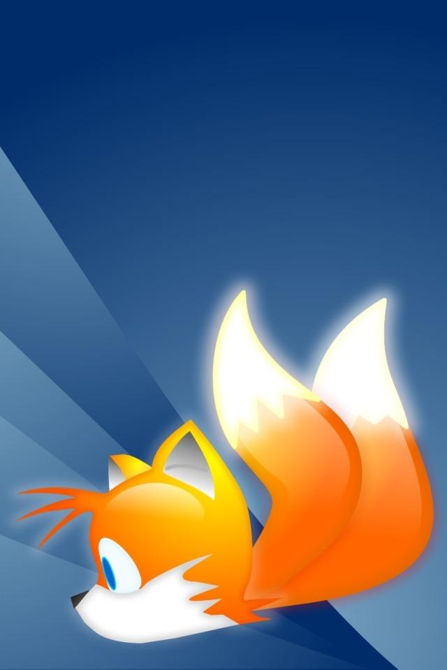 오늘의 아이폰4 배경화면 (10.19)