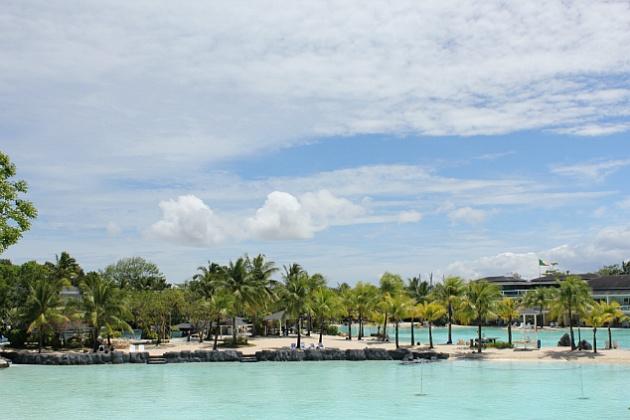 필리핀, 필리핀, 세부, 세부 막탄섬,막탄국제공항, 플랜테이션베이 리조트, 플랜테이션베이, 리조트, 필리핀 관광, 필리핀 여행,LAGOON SIDE ROOM, LAGOON VIEW ROOM