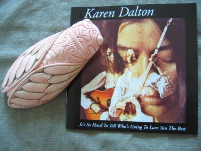 Karen Dalton - It's So Hard to Tell Who's Going to Love You the Best / 1969