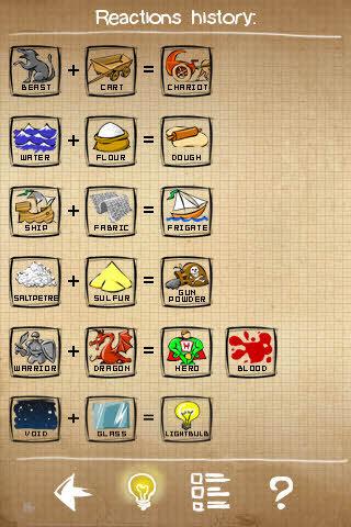 Doodle God App - Info