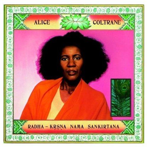 [음반] 인도 철학·힌두교과 재즈의 만남 / 앨리스 콜트레인(Alice Coltrane)