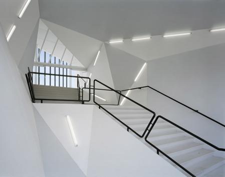 건축가와 건축물 그리고 건축인테리어디자인의 진화(3)