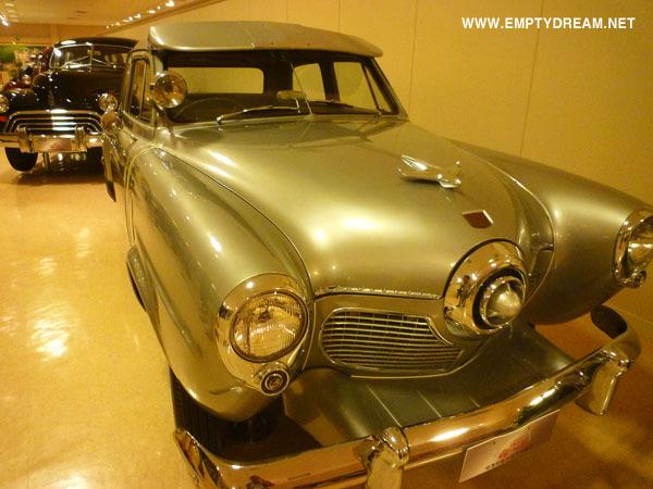 세계자동차제주박물관, Studebaker Champion